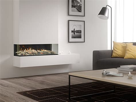 Fireplace Brands - infinity gas fires