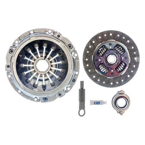 mitsubishi eclipse clutch replacement exedy 174 kmb02 oem clutch kit