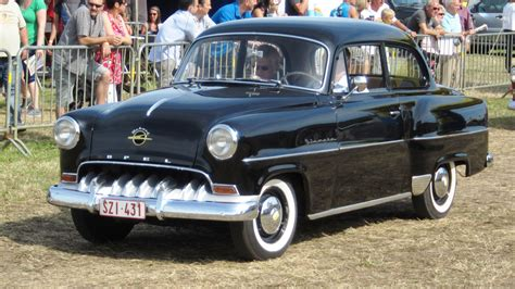 opel olympia 1953 opel olympia rekord information and photos momentcar