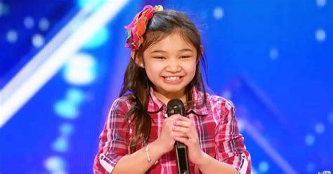 fb vote now asia got talent angelica hale has our vote on agt tonight the national