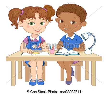 immagini sedere divertente disegnare alunni sedere leggere