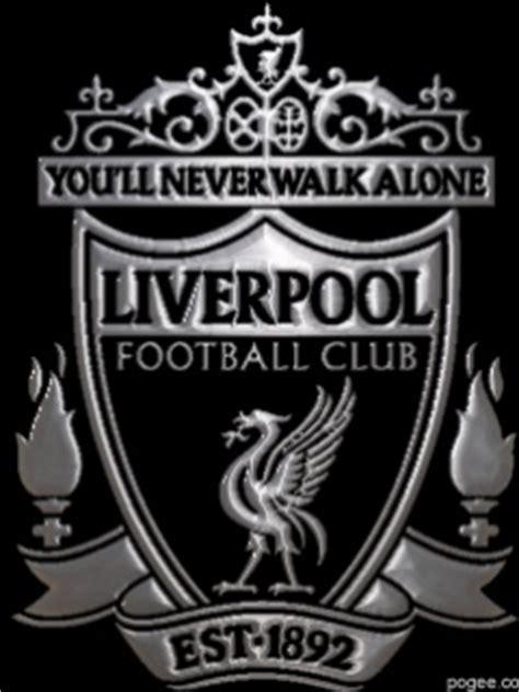 liverpool black logo 240 x 320 wallpapers 1517436 mobile9
