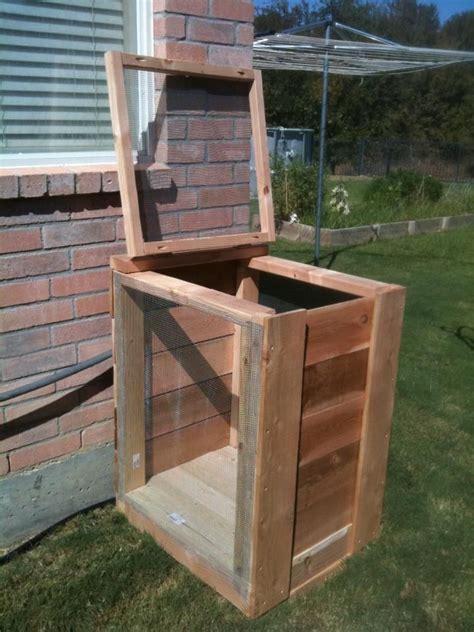 backyard compost bin 7 best favorite places spaces images on pinterest