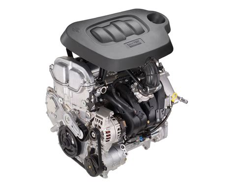how do cars engines work 2009 chevrolet hhr interior lighting 2009 chevrolet hhr 2 4l 4 cylinder engine picture pic image