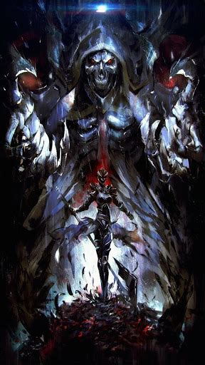 cool overlord wallpapers hd  apk androidappsapkco