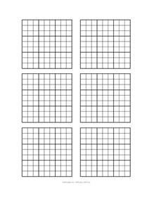 Empty Grid Pics Photos Sudoku Blank Grids