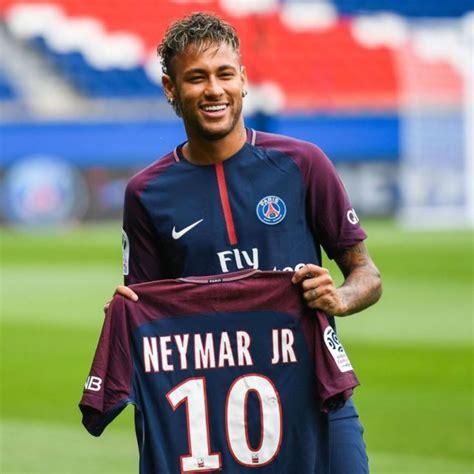 T Shirt Neymar White neymar jr 10 psg t shirt shirt neymar jersey