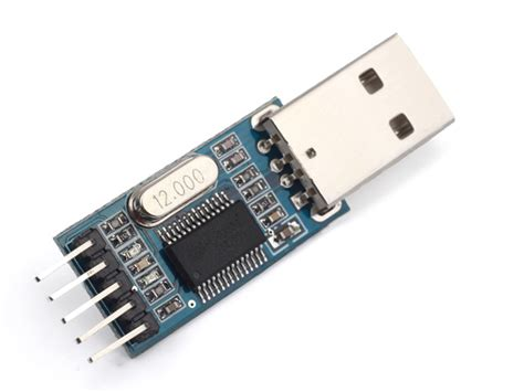 Promo Pl2303 Usb To Ttl Converter Arduino Windows Compatible pl2303 usb to serial ttl module adapter others seeed studio