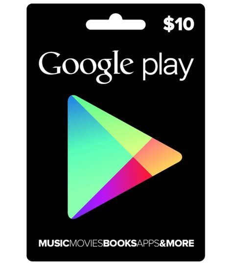 Google Play Gift Card Rewards - 10 google play usa gift card
