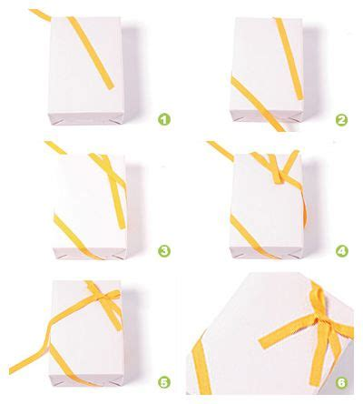 Gift Wrapping Techniques - gift wrapping techniques gift wrapping pinterest