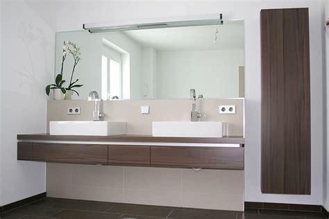 badezimmermöbel design nauhuri moderne badezimmerm 246 bel g 252 nstig neuesten
