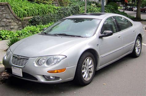 Chrysler 300m Problems by Chrysler 300m
