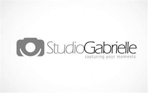 free photography logo design templates logo studiogabrielle vector free