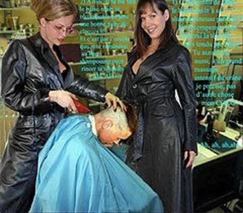 domina cut hairs slave la coupe est s 233 v 232 re forced haircut pinterest coupe