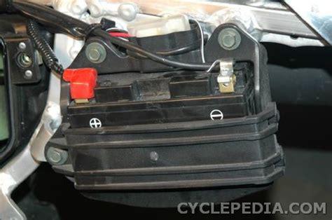 Suzuki Drz 400 Battery Suzuki Dr Z400 Kawasaki Klx400 Cyclepedia Service