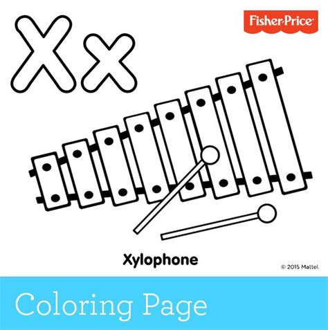 free coloring page xylophone colors of the rainbow printable coloring pages and the