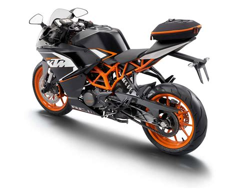Ktm Accessories 187 2014 Ktm Rc200 With Accessories 3 At Cpu All