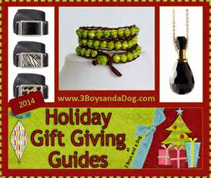 Gift ideas for teen girls holiday gift guide 3 boys and a dog