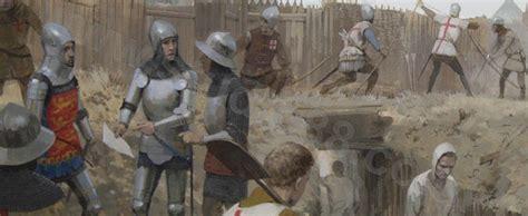 siege of harfleur studio 88 limited harfleur detail image