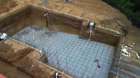 how to build a backyard pool how to build a swimming pool diy
