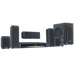 panasonic sc pt660 home theater system 1000 watts 1080p