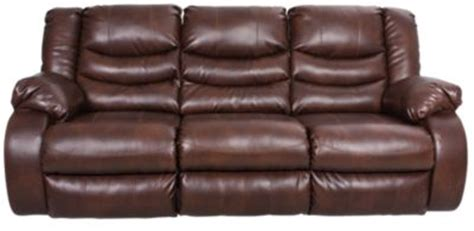 ashley linebacker sofa ashley linebacker reclining sofa homemakers furniture