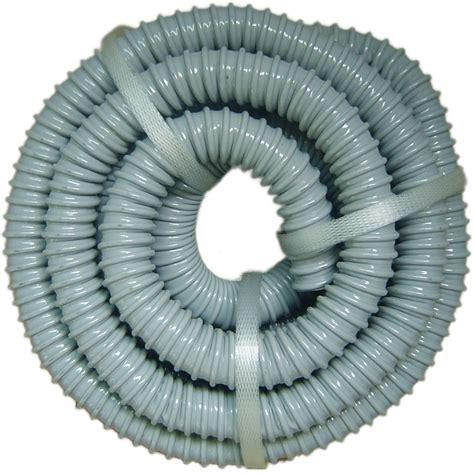 Kinetic Plumbing by Kinetic 5m Grey Pvc Multipurpose Plumbing Hose
