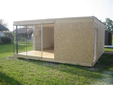Free House Blueprints microhouse das minihaus projekt