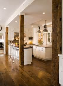 Kitchen Islands Atlanta Love This White Kitchen Cabinets Wood Floor Same As The
