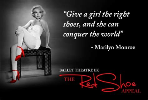 give a the right shoes and she can fundraiser by ballet theatre uk ballet theatre uk the