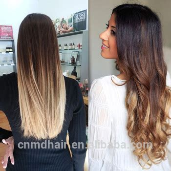 hairstyles with one piece extensions ombre hairstyles one piece hair extension 5 clips clip in