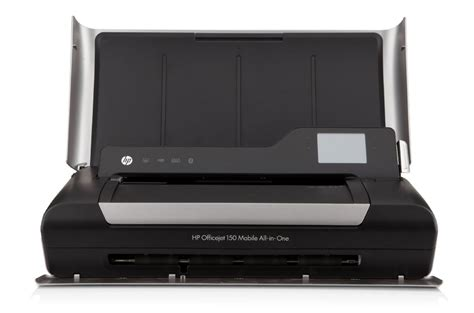 Printer Hp Officejet 150 Mobile All In One hp officejet 150 mobile all in one printer cn550a