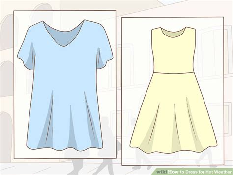 Step Weather A Day how to dress for weather 12 steps with pictures