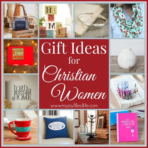 ladies gift ideas gift ideas for christian women my joy filled life