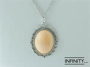 Lia Infinity Cabochon P 234 Che Infinity By Lia