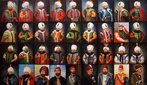 sultan otomano ofm akincilar sayfa