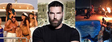 millionaire poker player dan bilzerian s extreme instagram