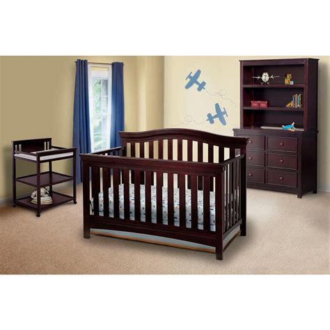 Babies R Us Delta Crib Delta Children Bennington Bell 4 In 1 Convertible Crib Chocolate The O Jays Babies R