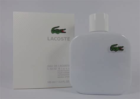Parfum Original Lacoste Noir For fragrance gifts for eau de lacoste l 12 12 blanc and noir my highest self