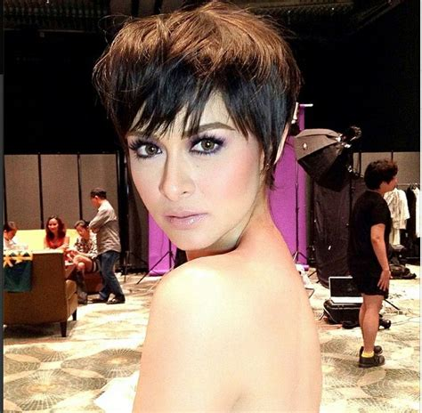 filipina pixie 1000 images about marian rivera fan board on pinterest