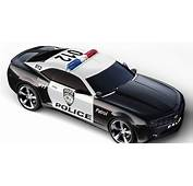 Auto Cars Wallpapers Camaro Police Wallpaper