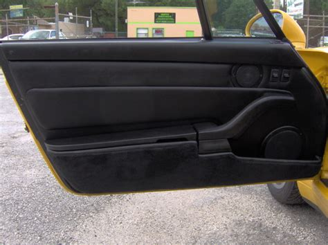 vehicle re upholstery yellow porsche reupholstery kelly s quality auto upholstery