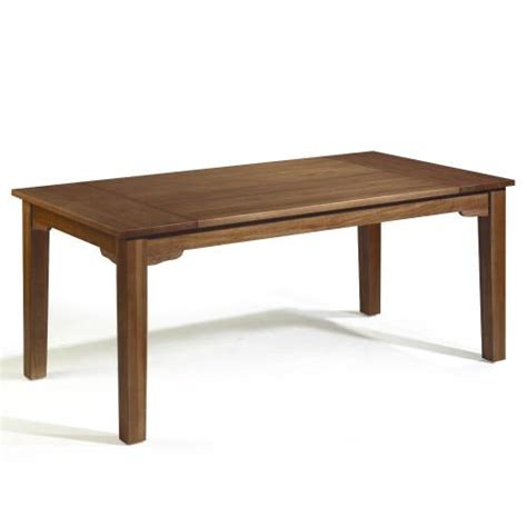 Riverwell Fine Oak Range Dining Tables Range Dining Table