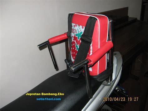 Harga Kursi Boncengan Motor Anak Belakang modifikasi setia1heri page 4