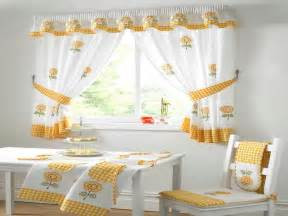 Curtain Designs For Kitchen Kitchen Window Curtain Ideas