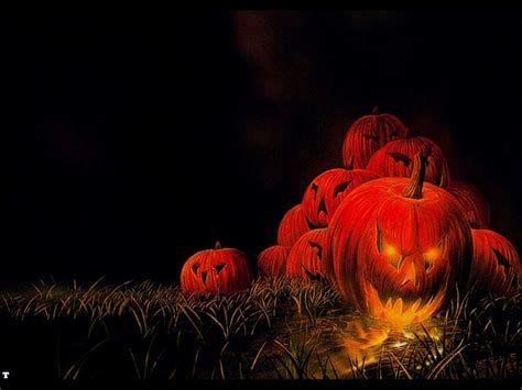 halloween themes images scary halloween desktop backgrounds wallpaper cave