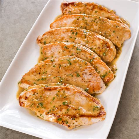 recipes using turkey breast cutlets how to cook turkey cutlets on the stove