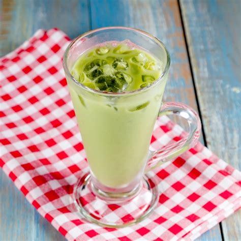 Minuman Teh Hijau Gelas tips diet cepat dengan teh hijau