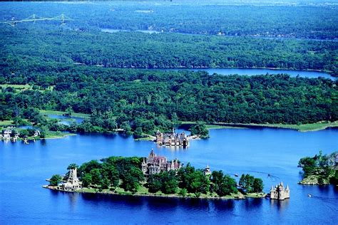 thousand islands continental islands thousand islands new yorks finger
