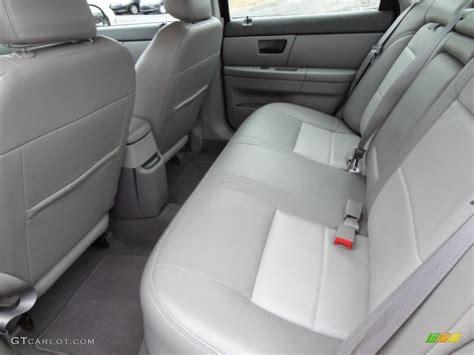 all car manuals free 2006 ford taurus interior lighting 2007 ford taurus sel interior photos gtcarlot com